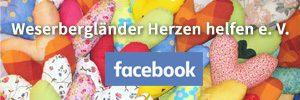 Weserbergländer Herzen helfen e. V. Facebook-Gruppe